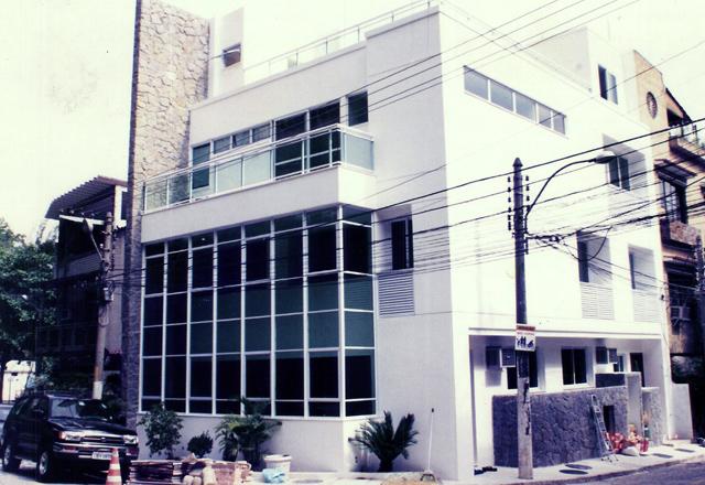 Residência Vila Isabel