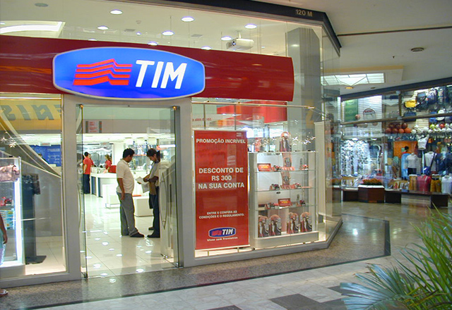 TIM Barrashopping